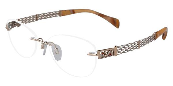 Line Art Xl 2053 : Line art by charmant womens eyeglasses xl